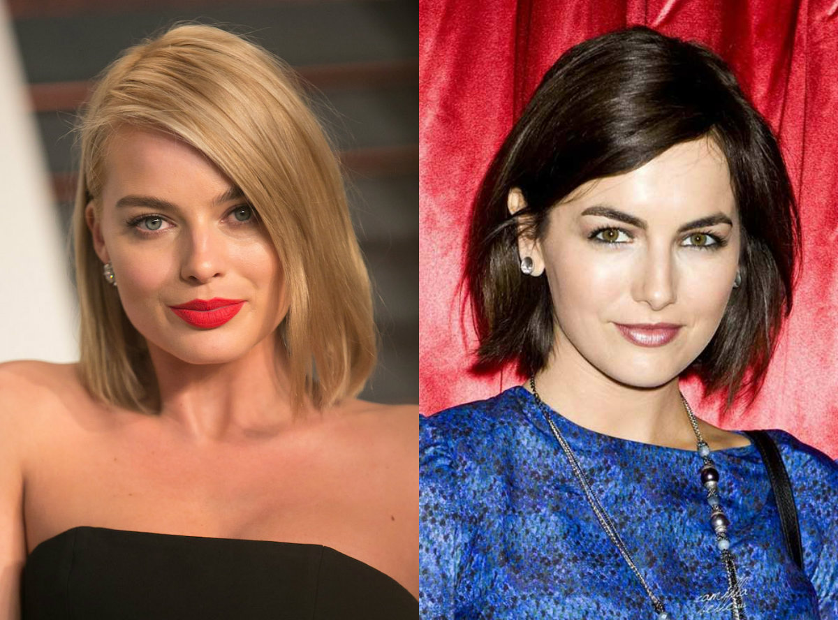 Whether you're on the tail end of last year's pixie or are just now making the jump from long to short, the chin-length bob is versatile and timeless.