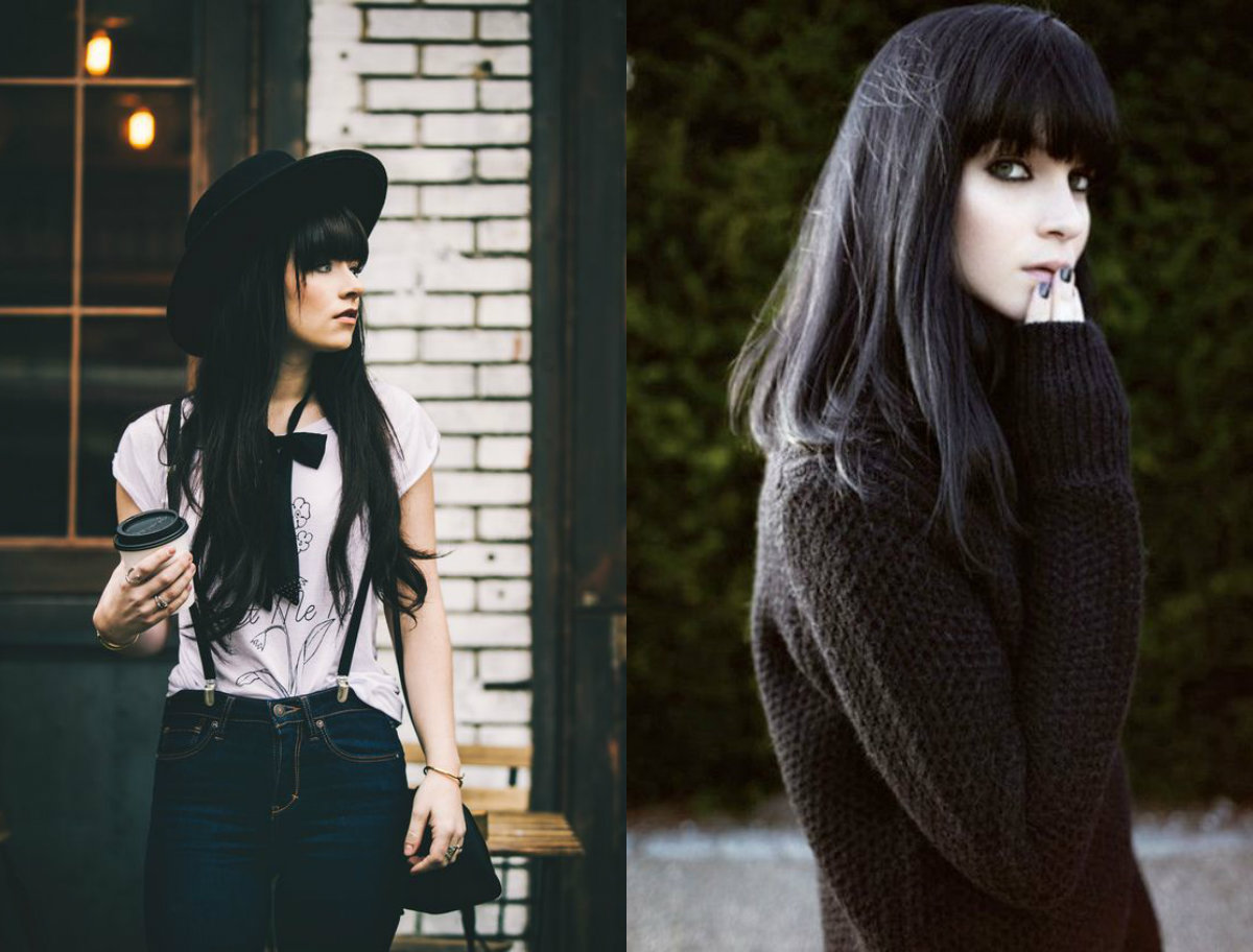 jet-black-hairstyles-with-bangs-2017
