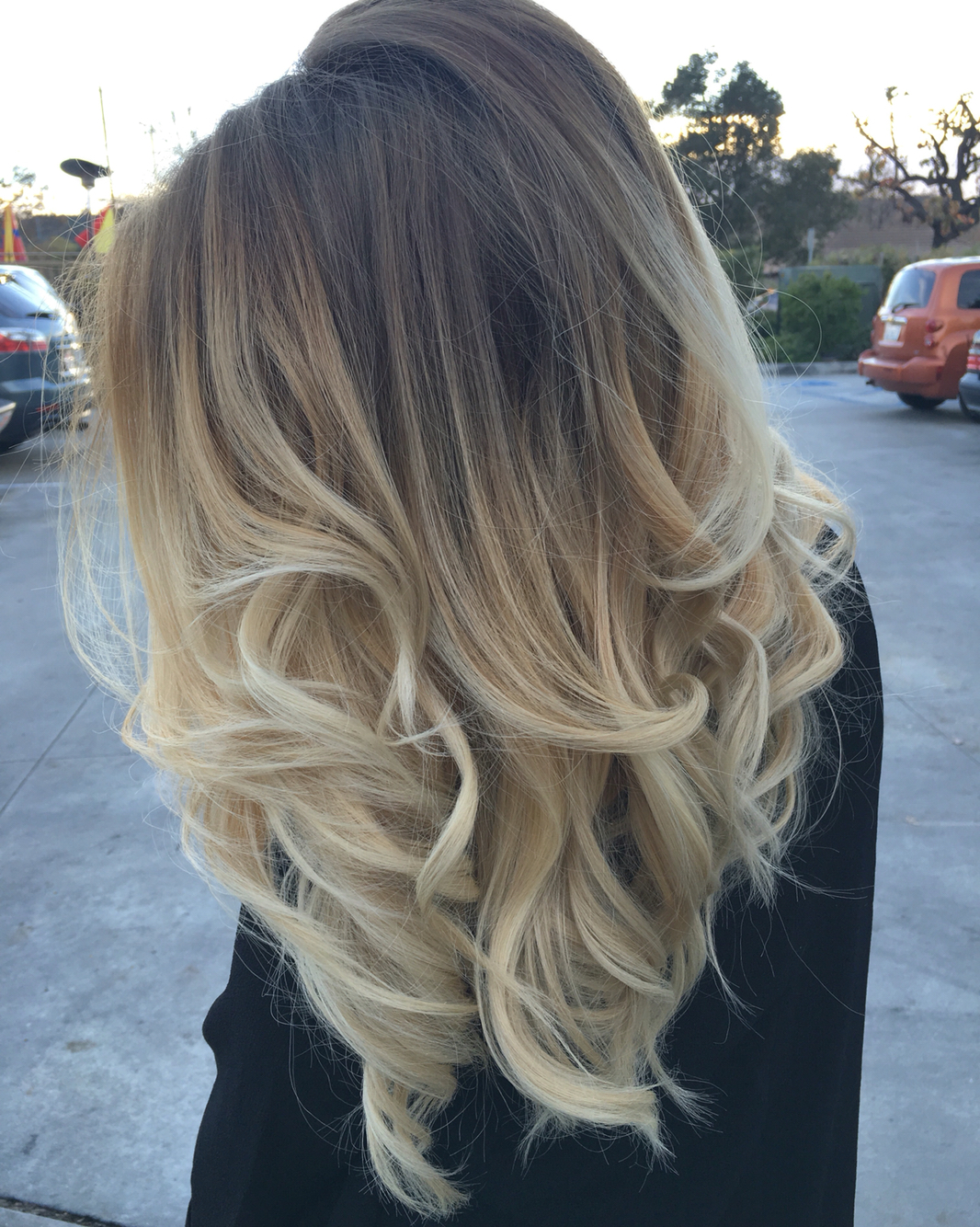 ombre-blonde-highlights-for-brown-hair-2017