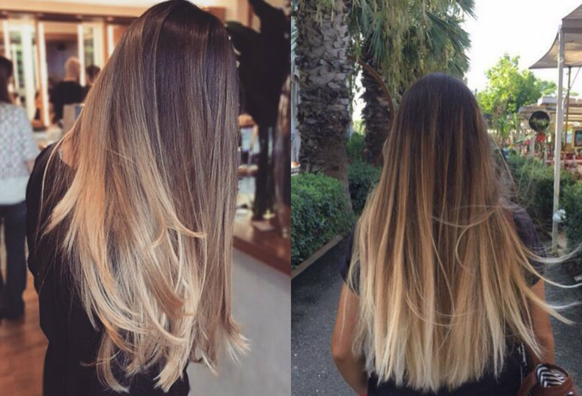 straight-brown-hair-with-ombre-highlights