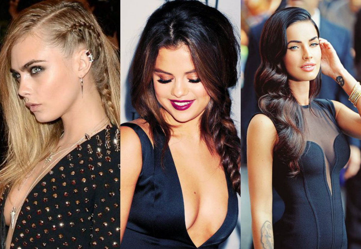 trendy-christmas-party-hairstyles-2017