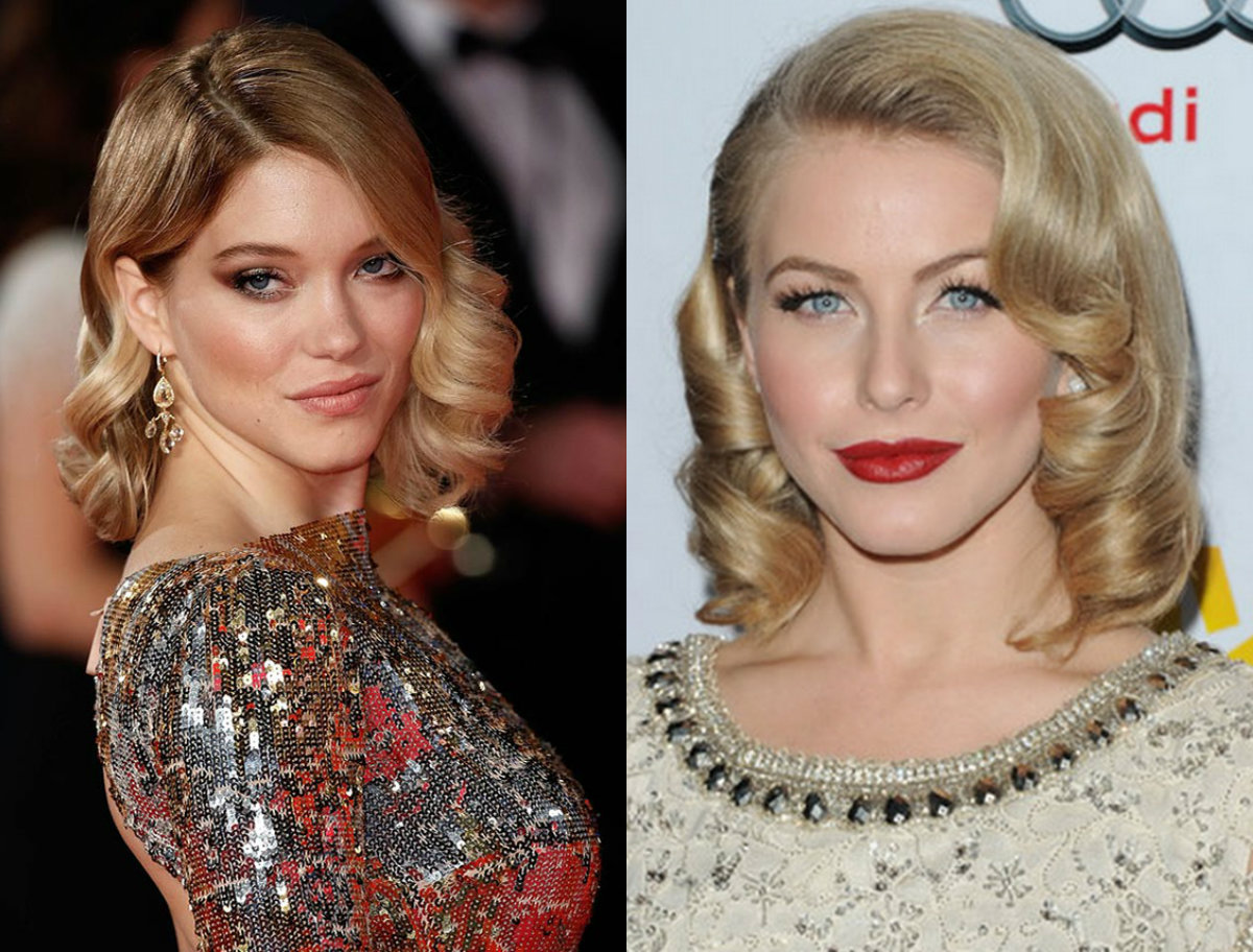 The 65 Best Short Hairstyles and Haircuts to Try Right Now. party on top
