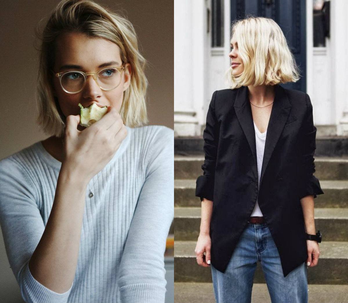 Super Messy Bob Hairstyles 2017 To Drive Crazy Hairdrome Com Short Hairstyles For Black Women Fulllsitofus