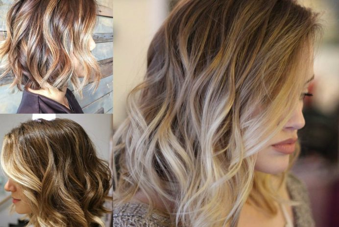best-ideas-for-short-hair-balayage