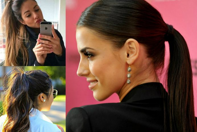 best-ponytail-hairstyles