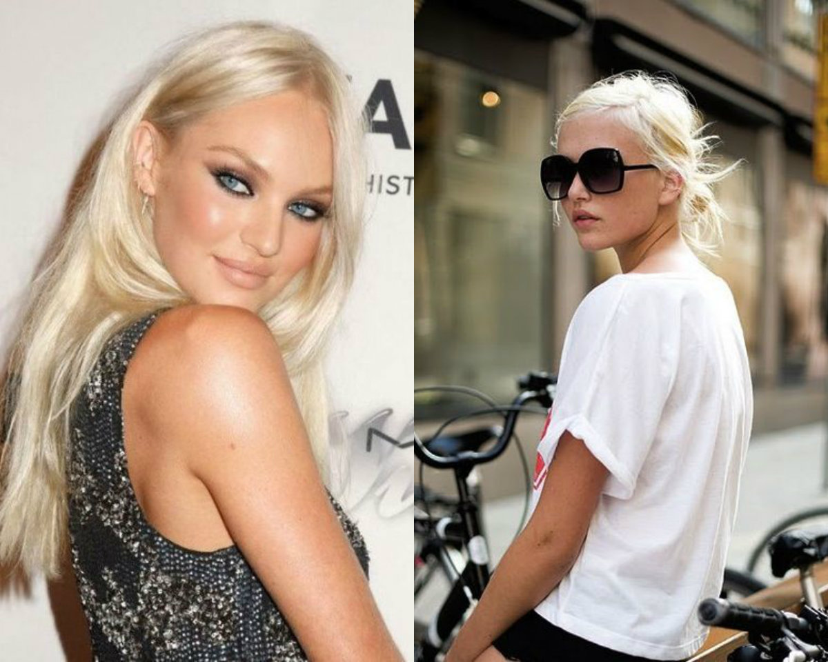 Popular color trends 2017 - Bleached Blonde Hair Color Trends 2017 Summer