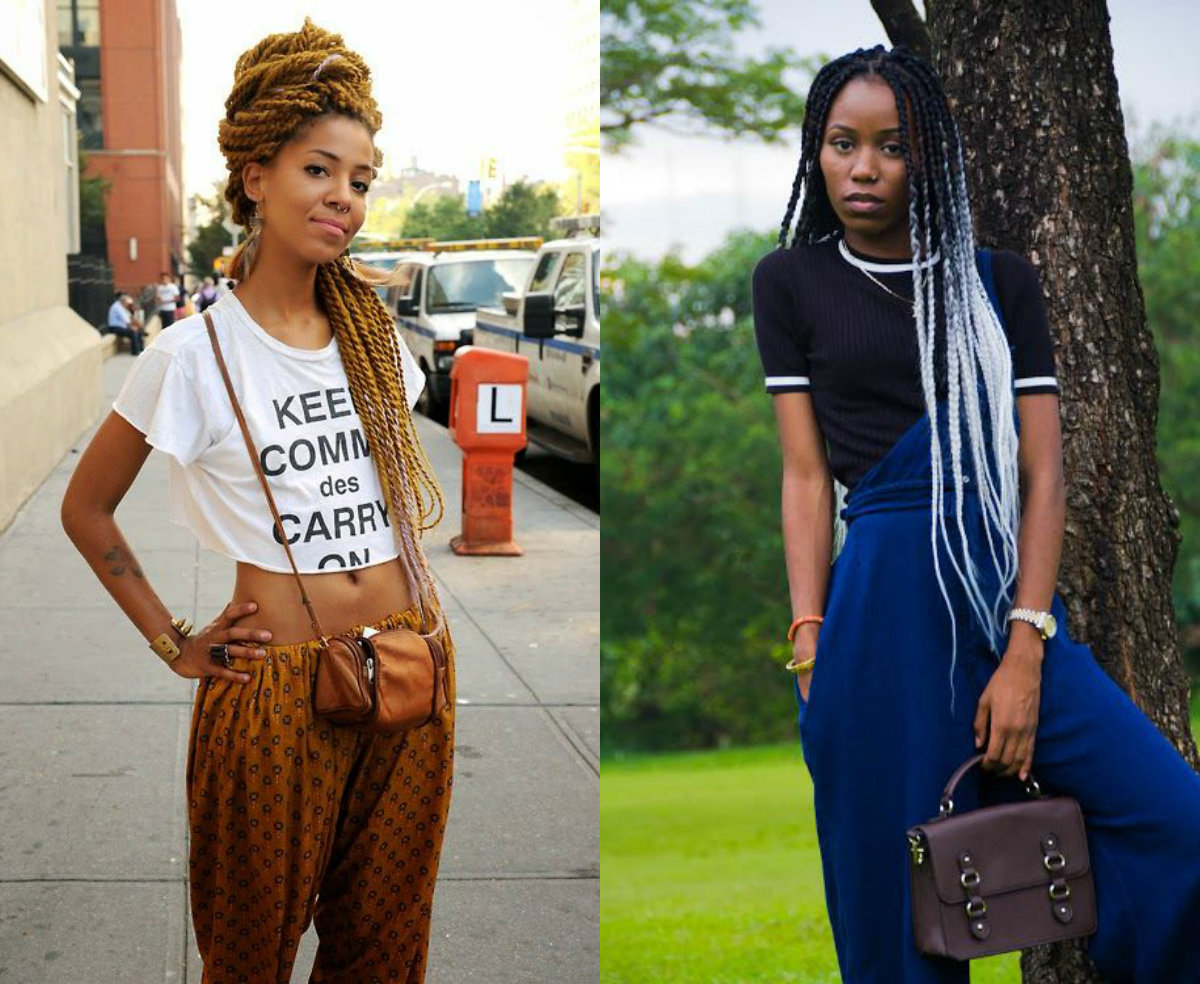 colorful-long-boxbraids-hairstyles