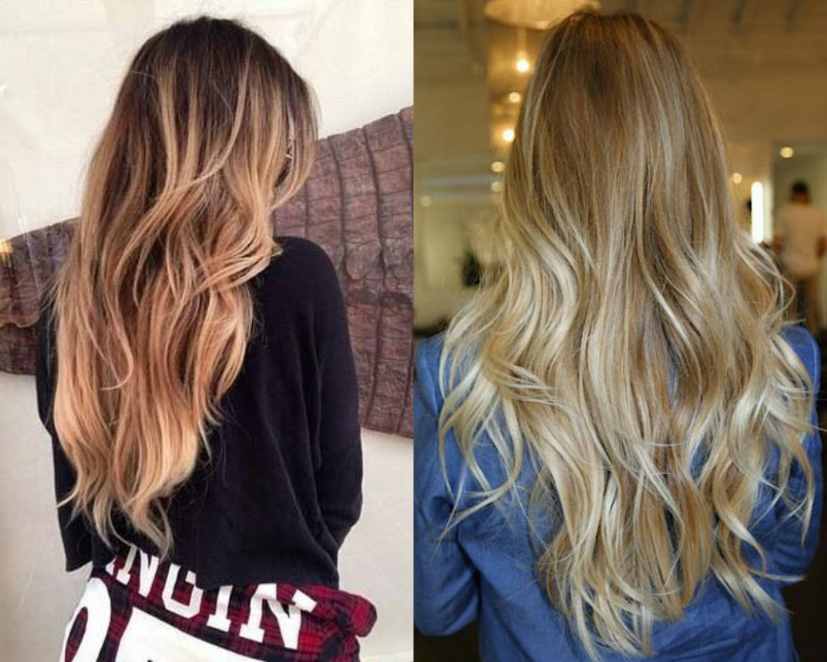7 Hottest Hair Color Trends 2017 Summer  Hairdromecom