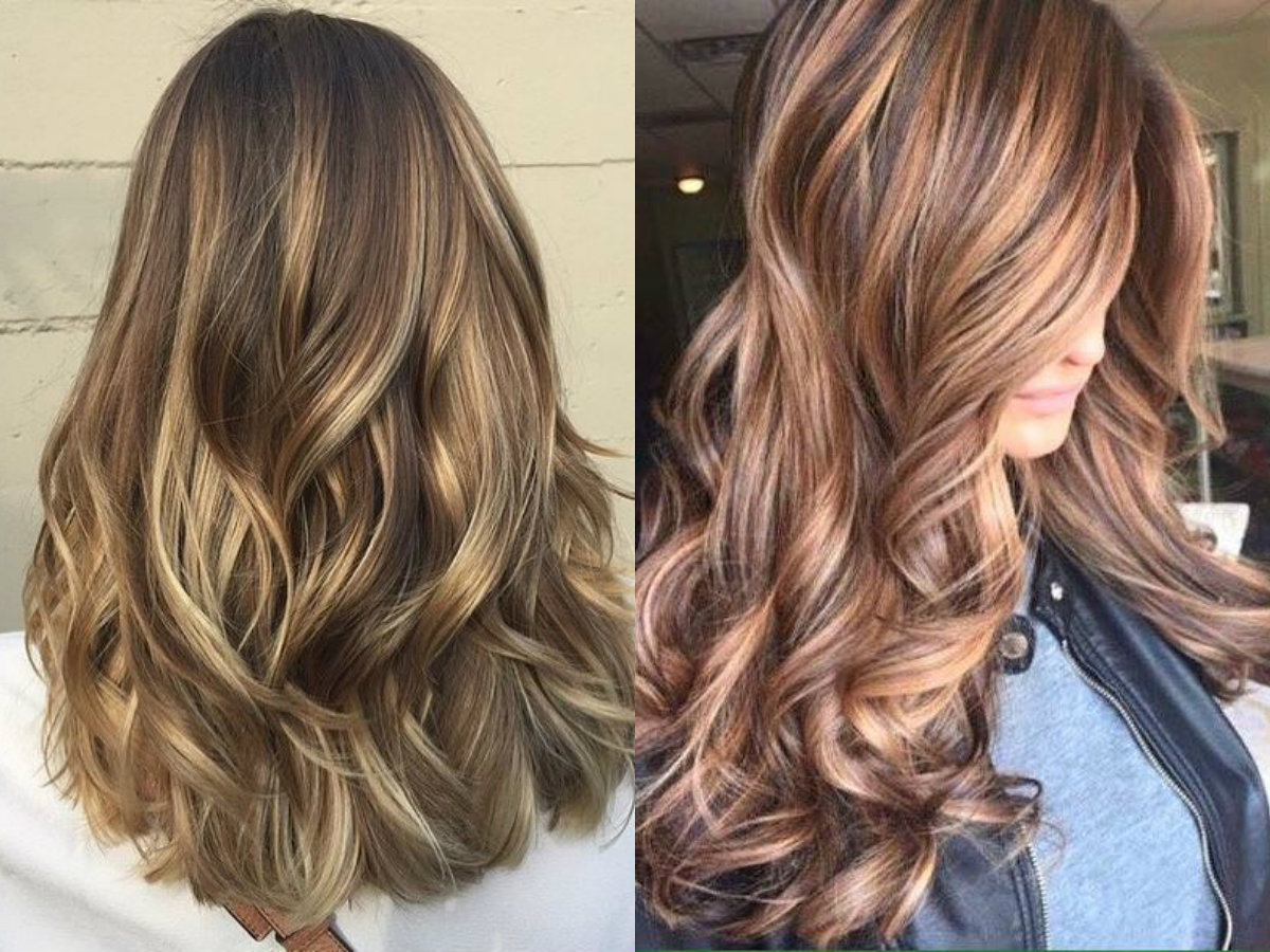 light-brown-wavy-hair-with-blonde-highlights