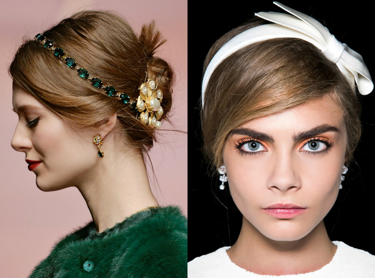 runway-hair-accessories-for-hair-trends-2017-spring