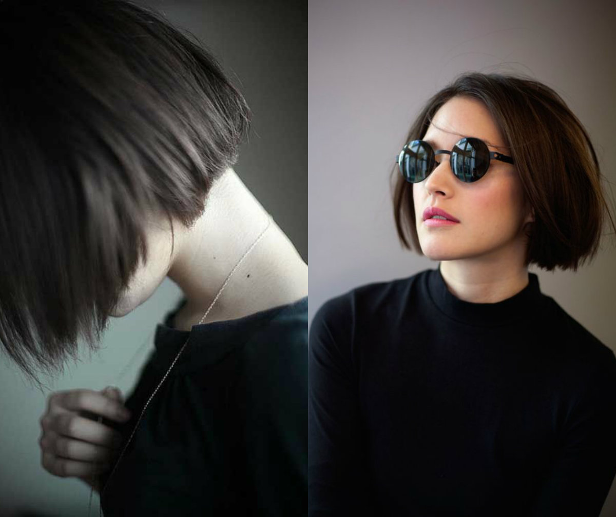 New Sharp Blunt Bob Hairstyles 2017 Hairdrome