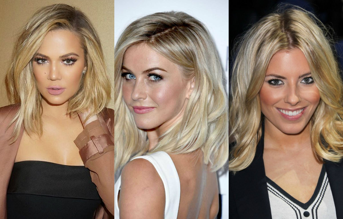 Medium Length Haircuts and Hairstyles 2016