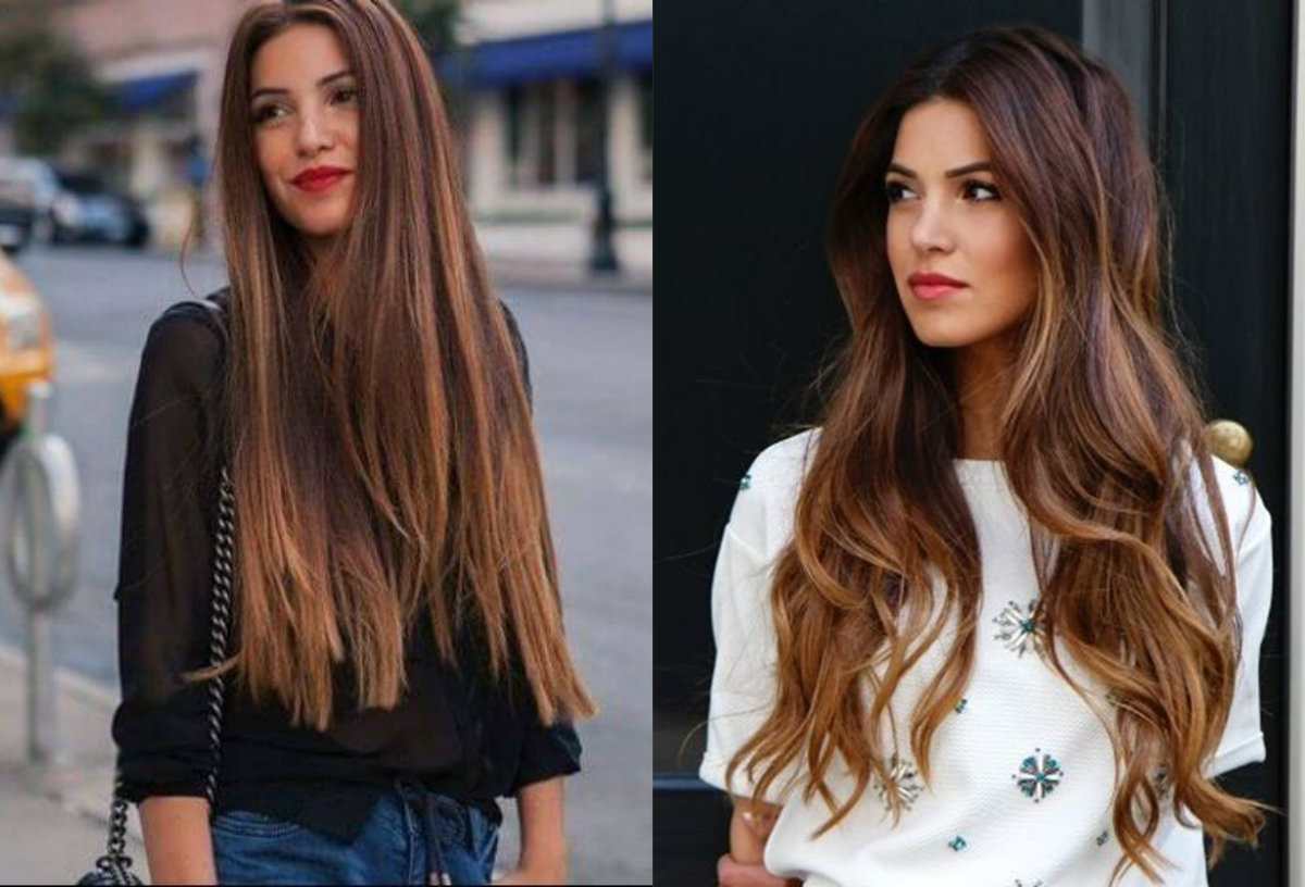 7 Smashing Brown Hair Color Shades You Need To Try Hairdrome Com
