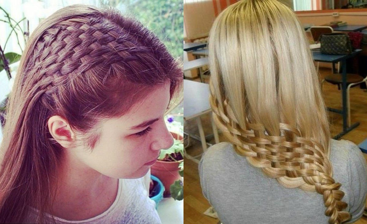 long-hair-basket-weave-braids-hairstyles