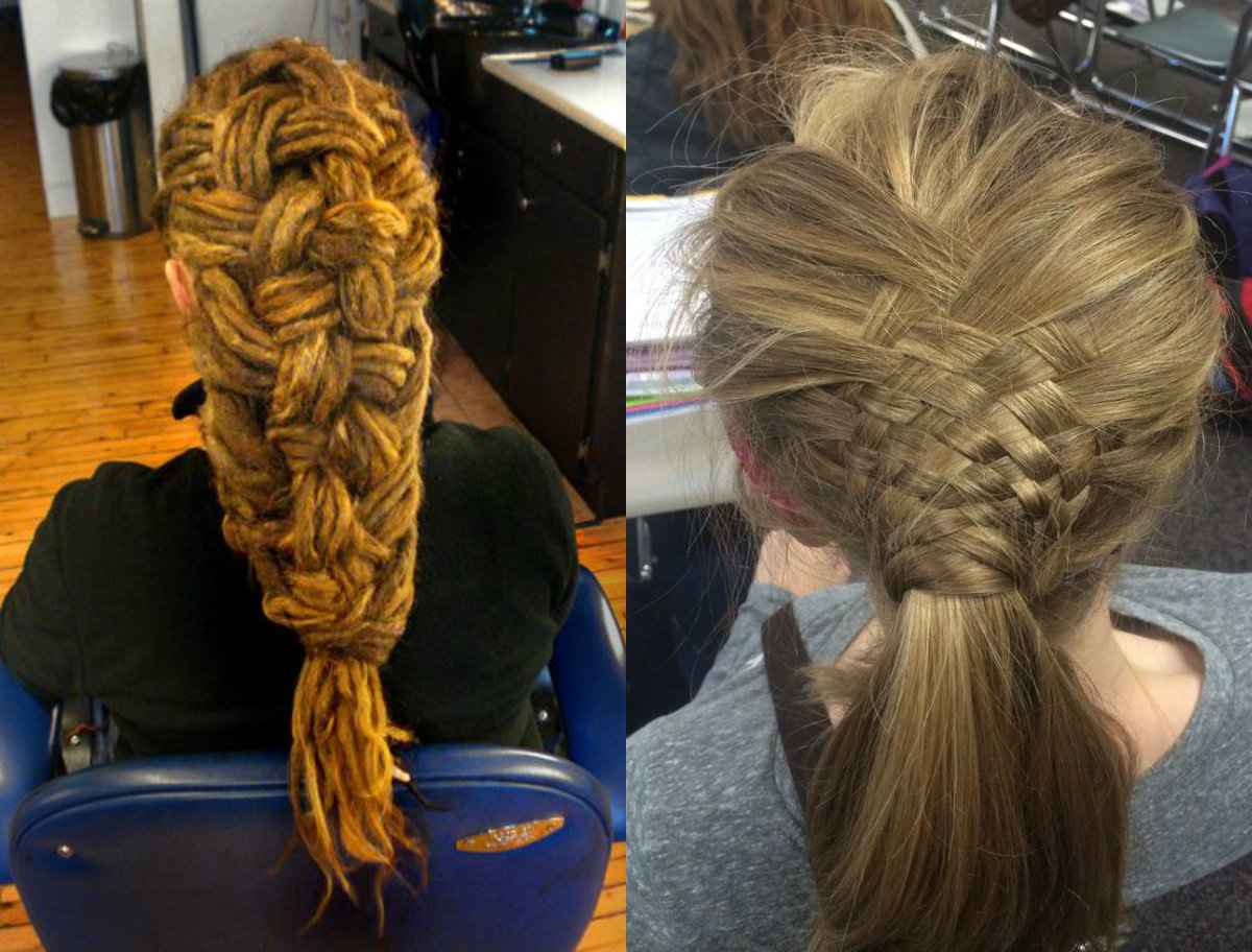 various-basket-weave-braids-hairstyles