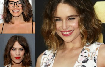 best brown bob hairstyles