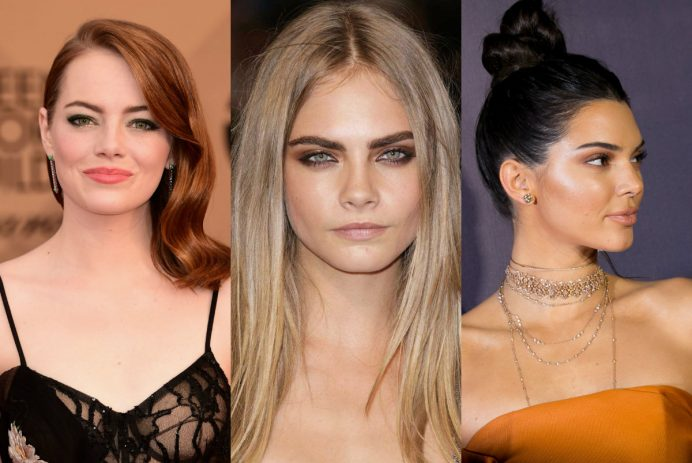 best hair colors 2017 spring