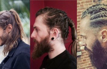 man braids hairstyles 2017