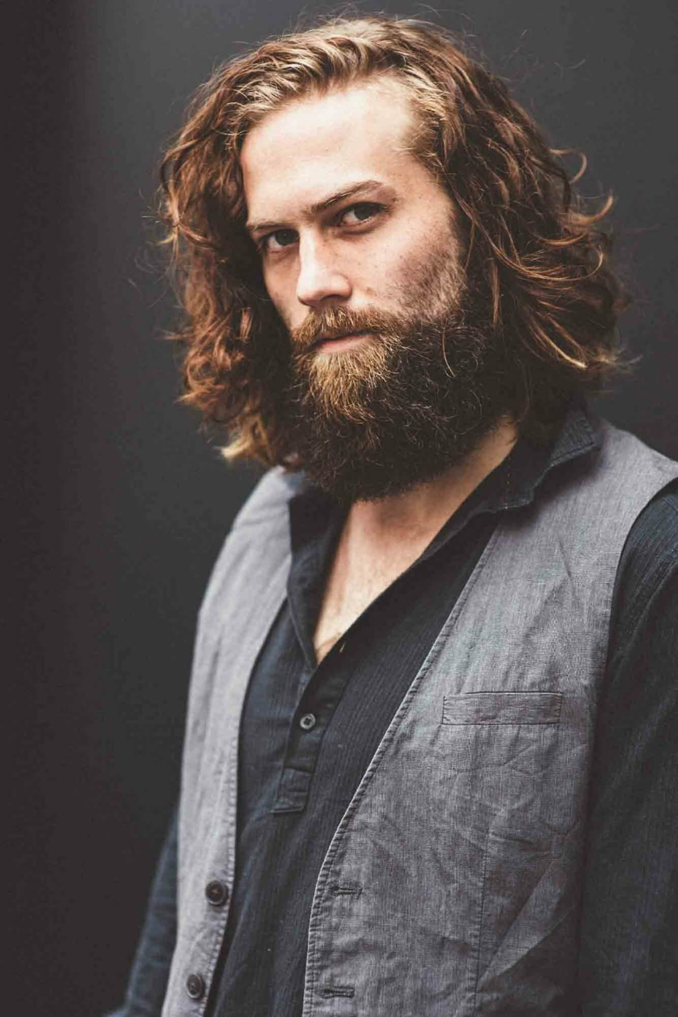 Best Sexy Long Hairstyles For Men 2017 Hairdrome Com