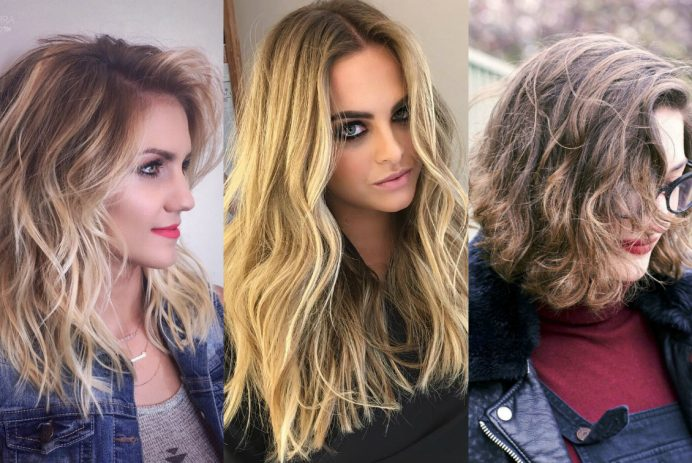 best beach wavy hair 2017 summer