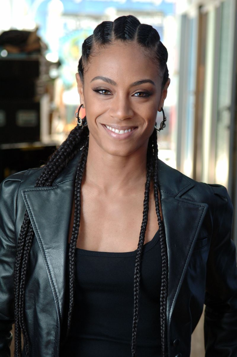 Celebrity Box Braids Hairstyles To Get Ispired With