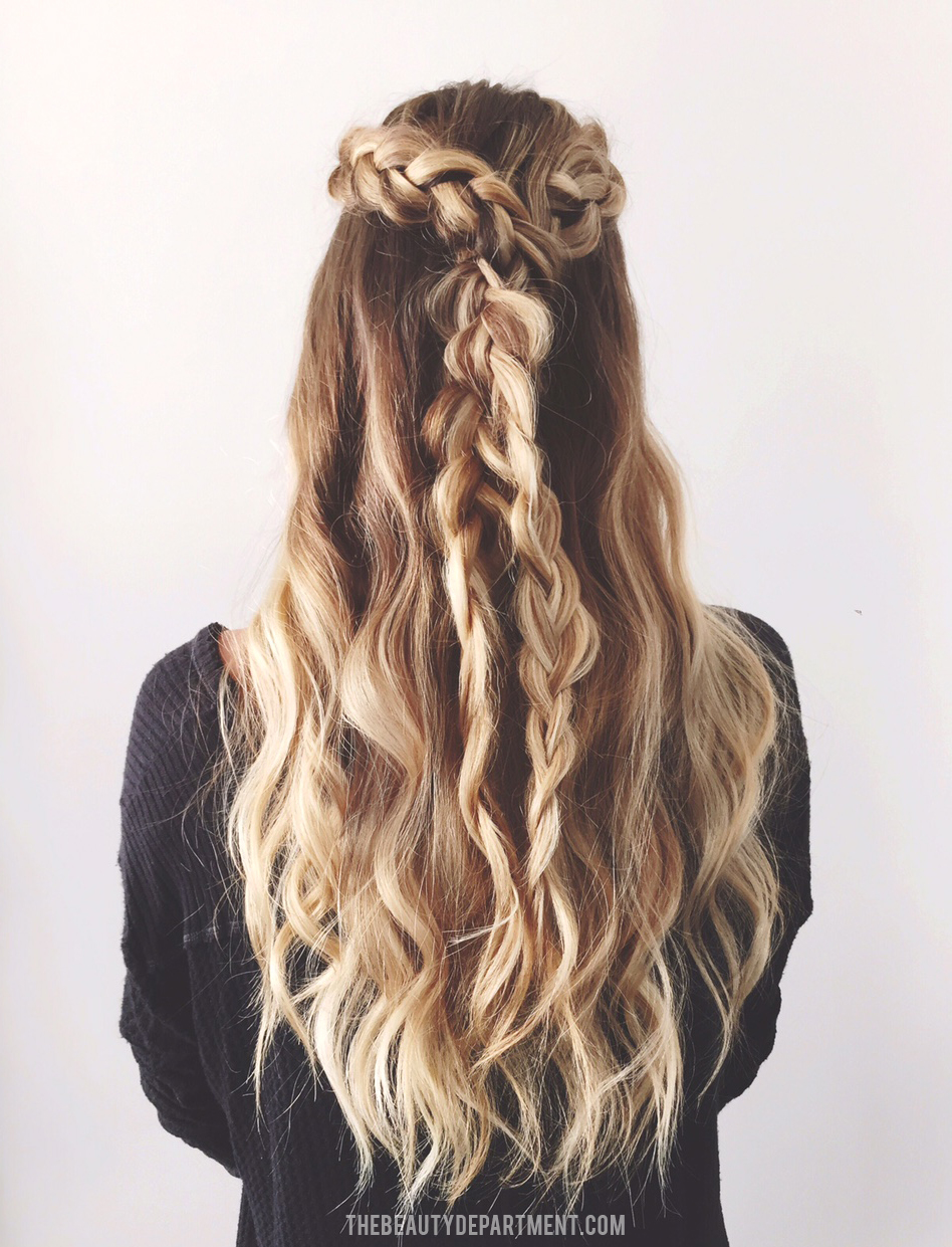 Summer 2017 Braids Hairstyles You Will Want To Learn | Hairdrome.com