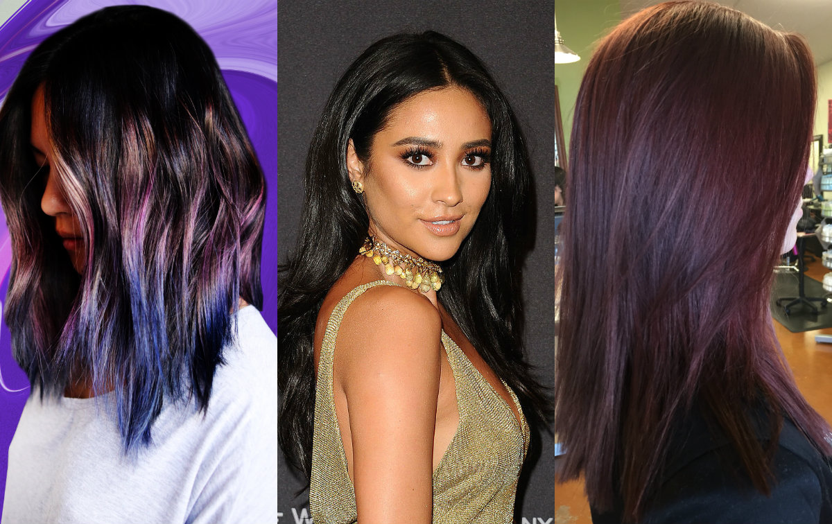 hair color trends winter 2017 - photo #16