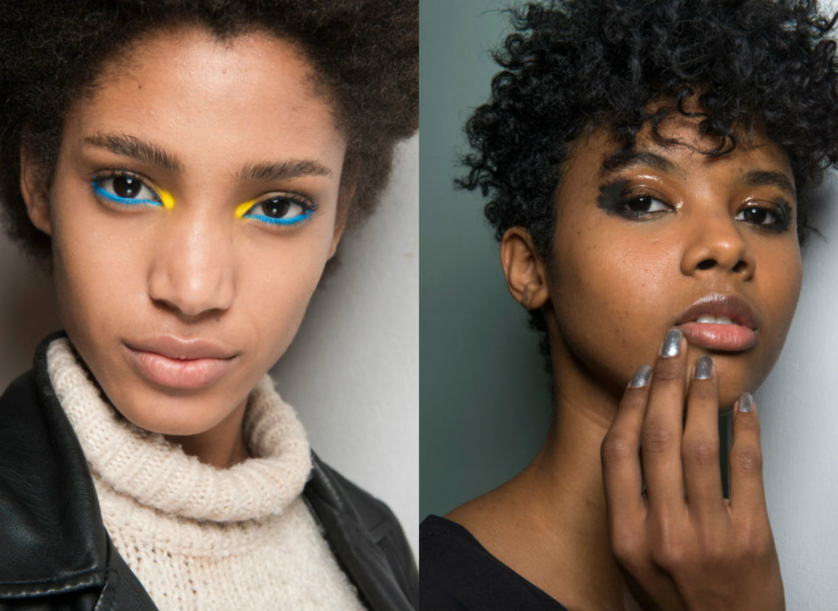 fall 2017 natural hair trends