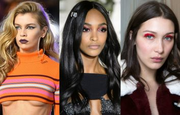 main fall 2017 hair trends