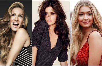 iconic celebrity long hairstyles