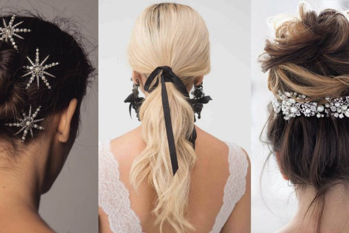 best wedding hairstyles 2018