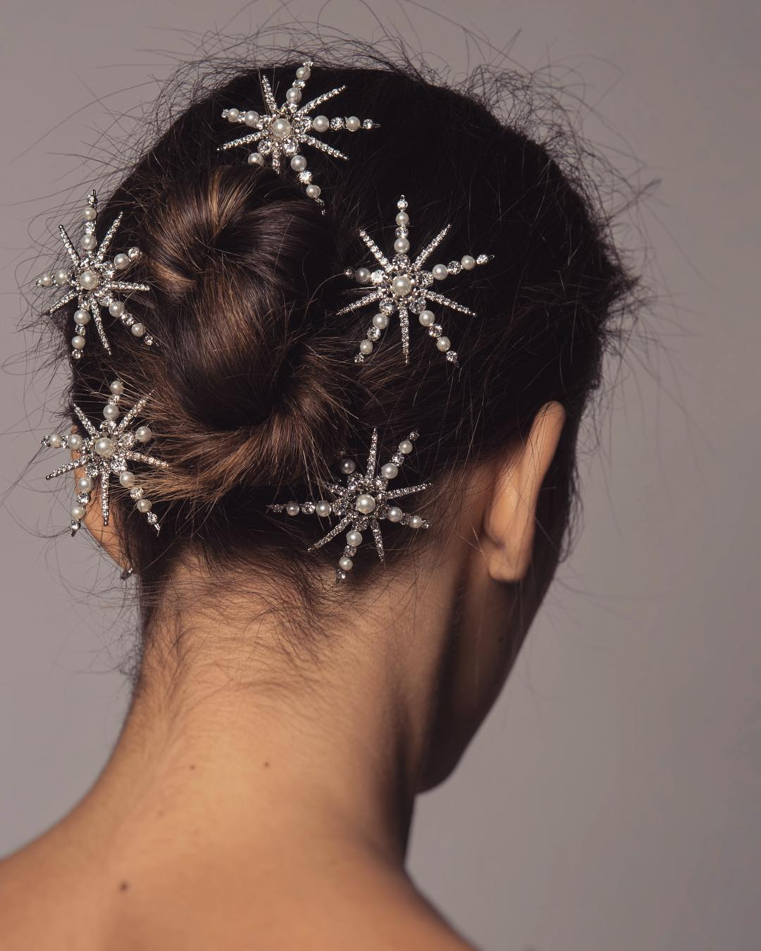 jewel star hair accessories 2018