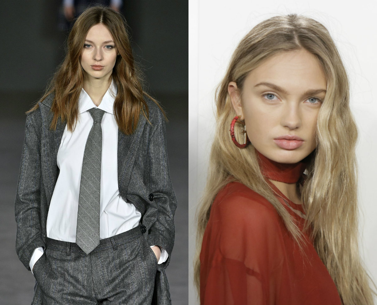 Mainstream Hairstyles 2018 Spring Will Bring Hairdrome Com