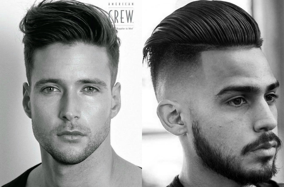 brilliant undercut hairstyles for men | hairstyles, haircuts and