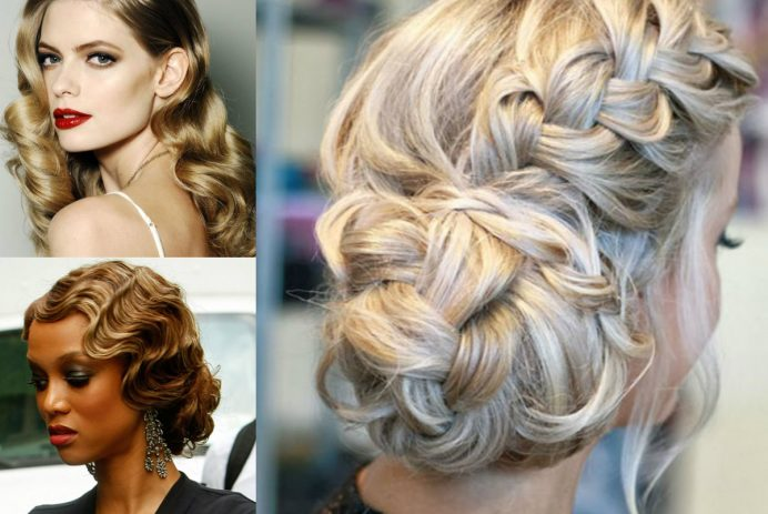 best holiday hairstyles 2017