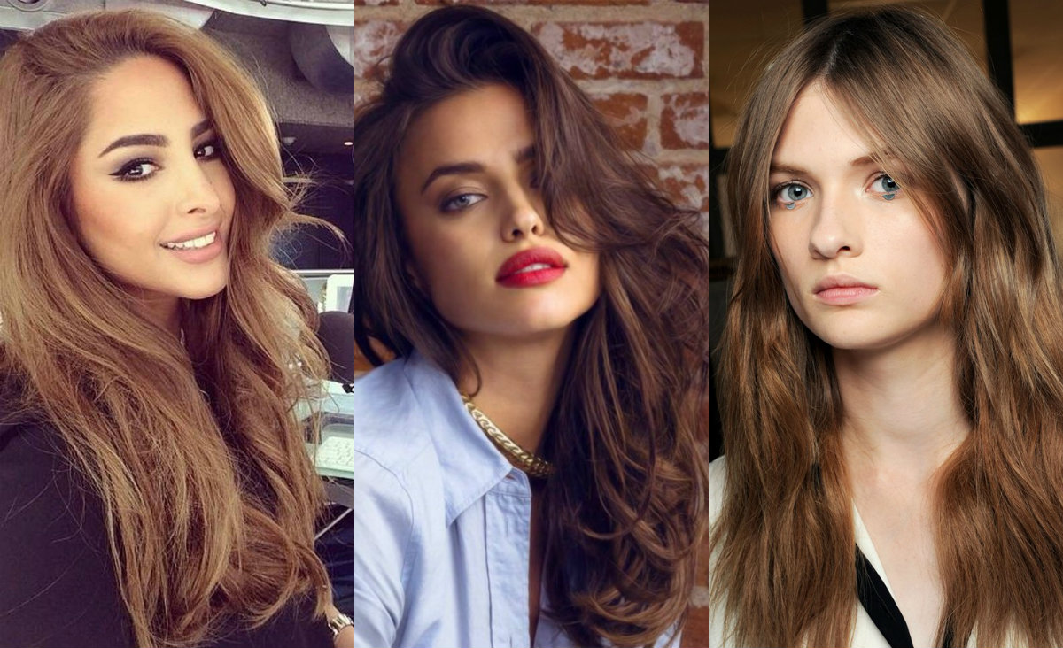 Trendy Hairstyles And Color 2016 | Hair