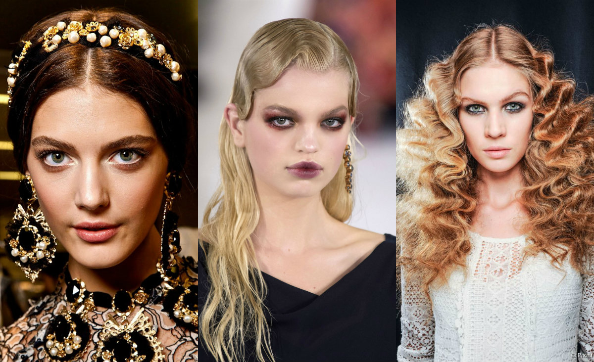 top 10 winter 2017 hair trends to learn now | hairstyles, haircuts