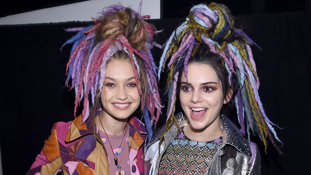 kedall-jenner-and-gigi-hadid-dreads-hairstyles-2017
