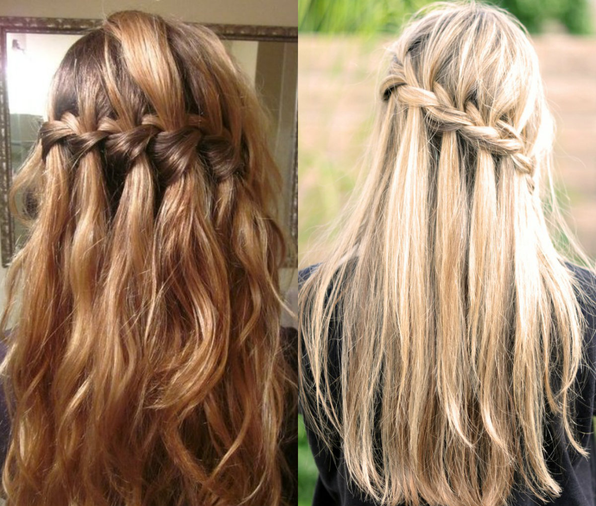 Autumn Trends II: Braids, Not Only in The Hair