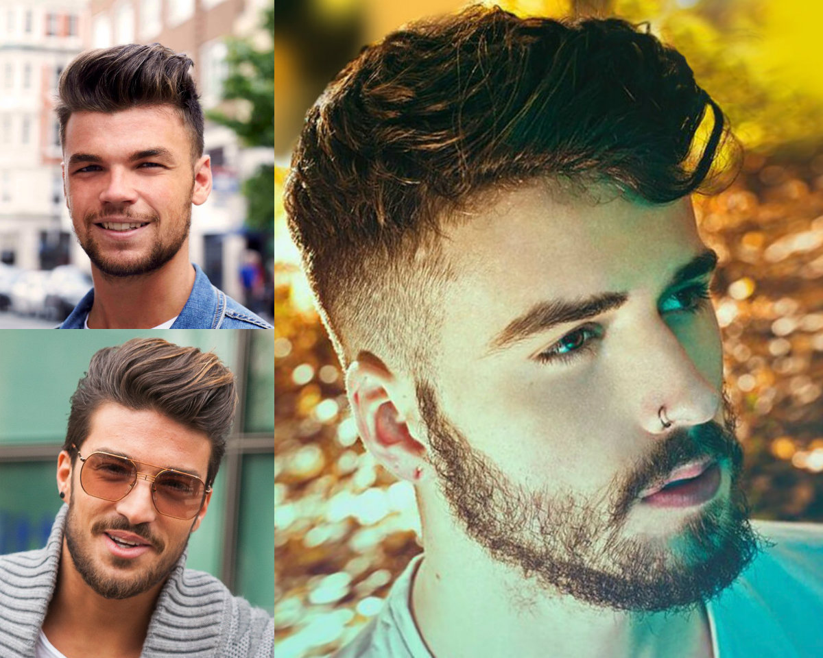 Cool Fade Haircuts for Men To Look Manly & Stylish ...