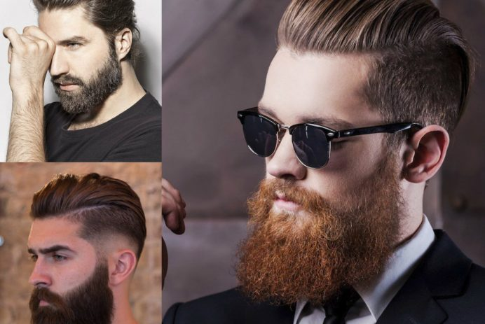 best-mens-hairstyles-with-beards-for-2017