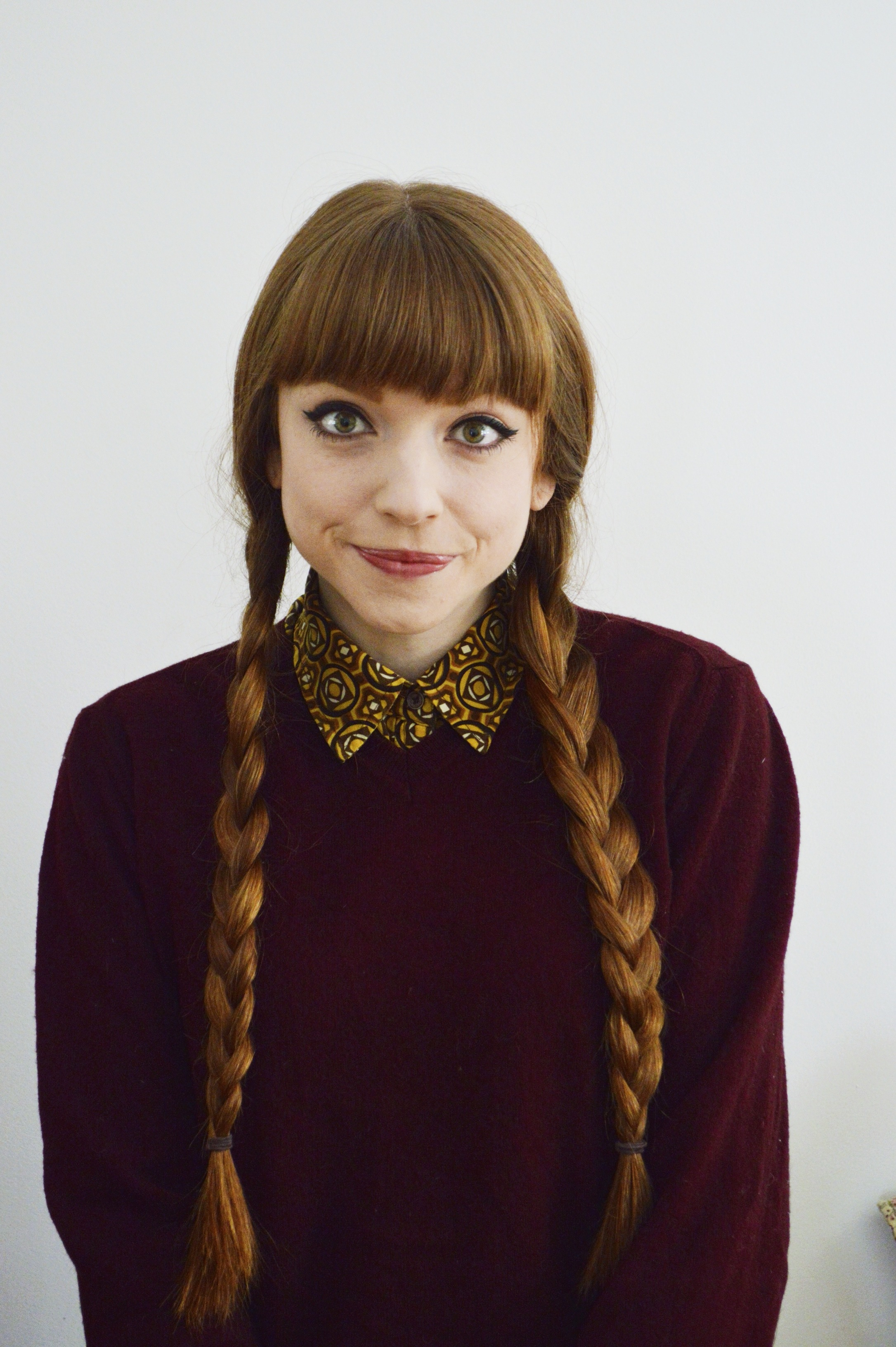 pigtail braids hairstyles triumphal popularity   hairdrome