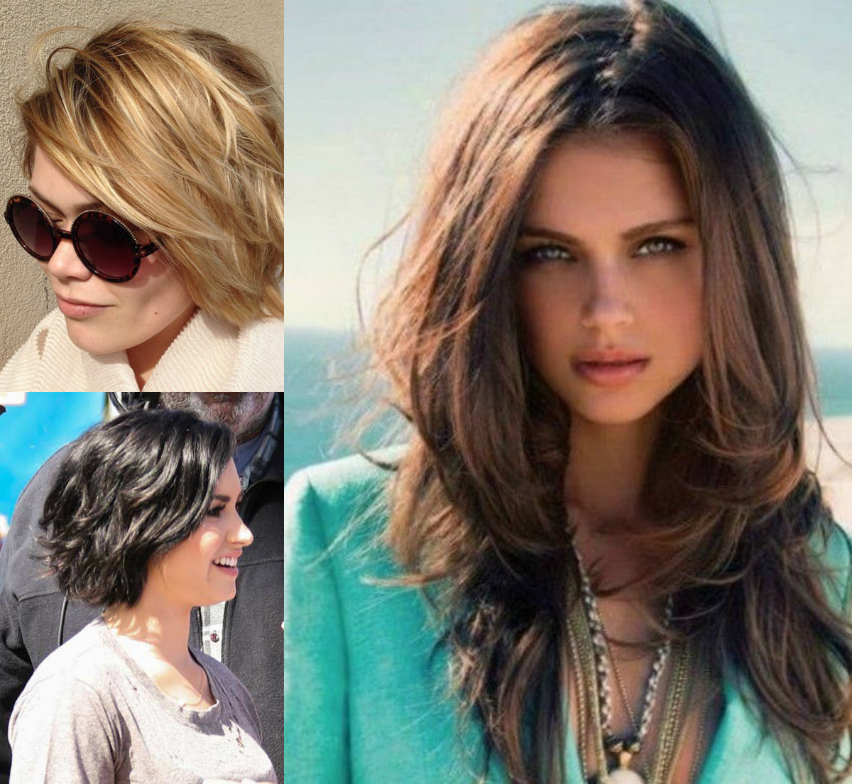 Super Cool Layered Hairstyles For Fine Hair | Hairdrome.com