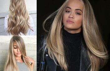 best-blonde-balayage-hair-colors-2017-summer