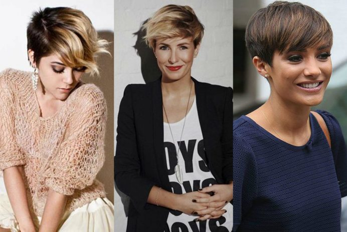 best-pixie-hairstyles-with-highlights
