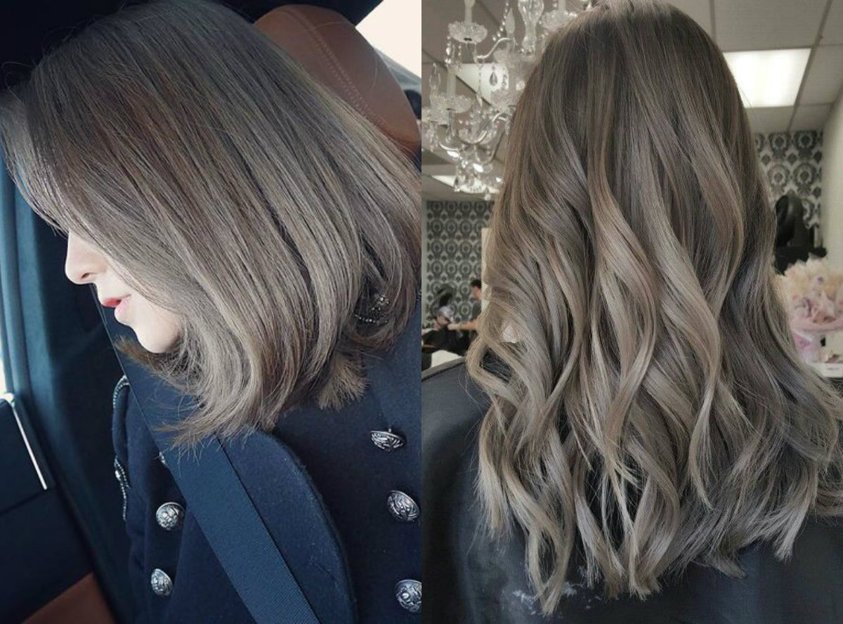 7 Smashing Brown Hair Color Shades You Need To Try | Hairdrome.com 2018