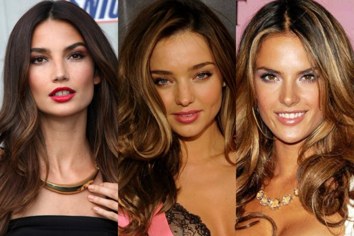 best-brown-hair-colors-shades
