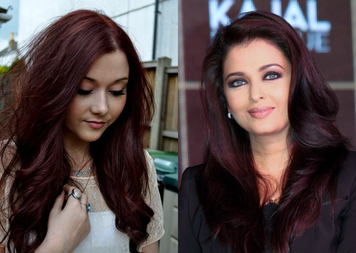 The Ultimate Guide To Red Hair Color Shades 2017 ...