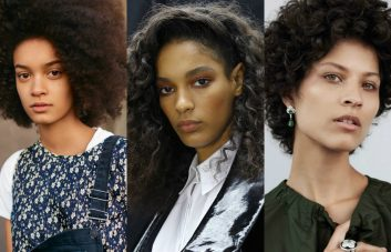 best curly hairstyles 2017