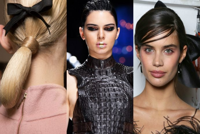 major trends for hairstyles 2018